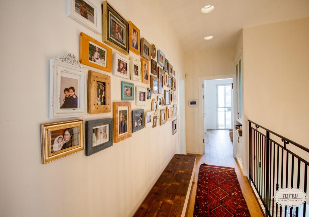 תל מונד בית פרטי תמונות על קיר